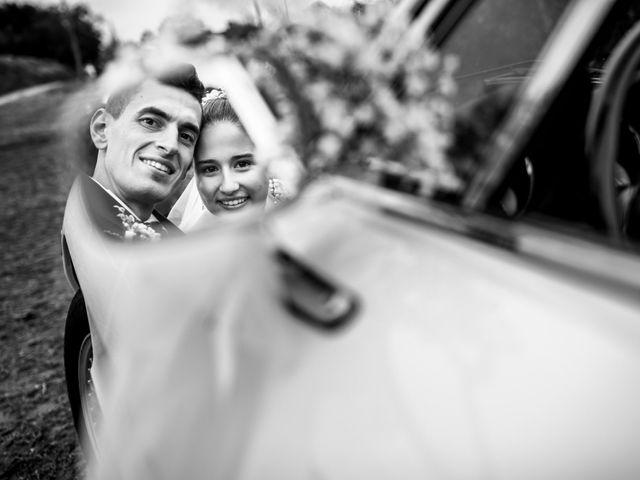 Il matrimonio di Alex e Valentina a Gambettola, Forlì-Cesena 61