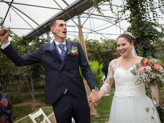 Il matrimonio di Alex e Valentina a Gambettola, Forlì-Cesena 63