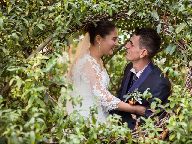 Il matrimonio di Alex e Valentina a Gambettola, Forlì-Cesena 65