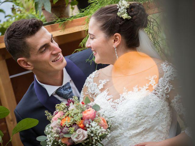 Il matrimonio di Alex e Valentina a Gambettola, Forlì-Cesena 66