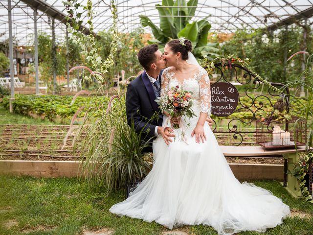 Il matrimonio di Alex e Valentina a Gambettola, Forlì-Cesena 67