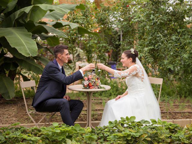 Il matrimonio di Alex e Valentina a Gambettola, Forlì-Cesena 69