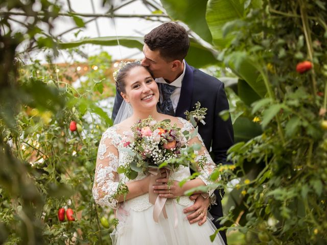 Il matrimonio di Alex e Valentina a Gambettola, Forlì-Cesena 70