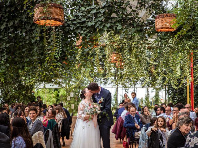 Il matrimonio di Alex e Valentina a Gambettola, Forlì-Cesena 71