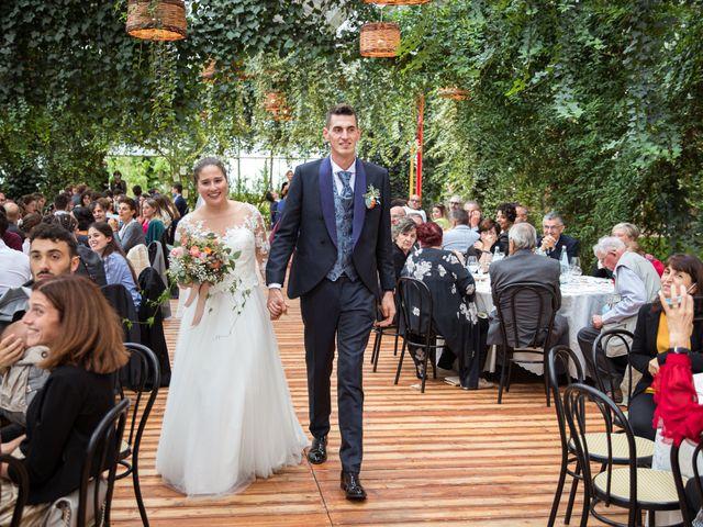 Il matrimonio di Alex e Valentina a Gambettola, Forlì-Cesena 72