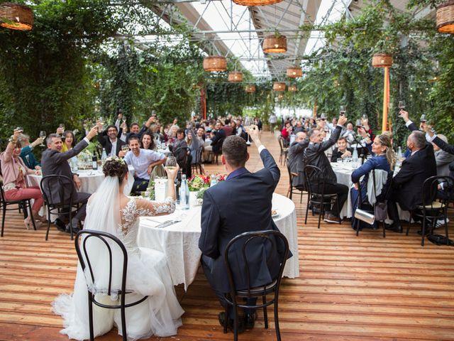 Il matrimonio di Alex e Valentina a Gambettola, Forlì-Cesena 73