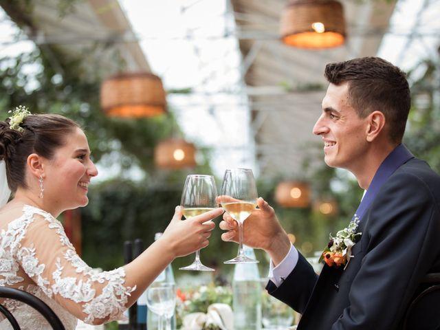 Il matrimonio di Alex e Valentina a Gambettola, Forlì-Cesena 74