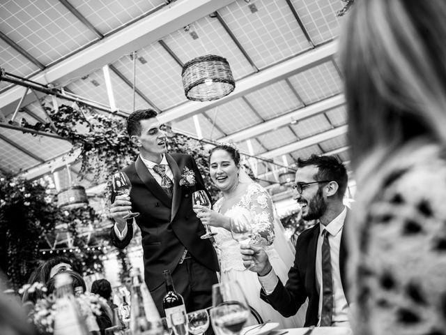 Il matrimonio di Alex e Valentina a Gambettola, Forlì-Cesena 76