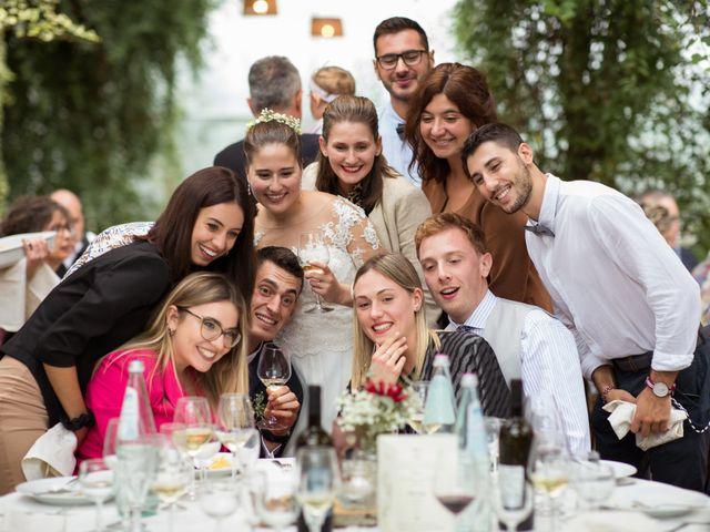 Il matrimonio di Alex e Valentina a Gambettola, Forlì-Cesena 77