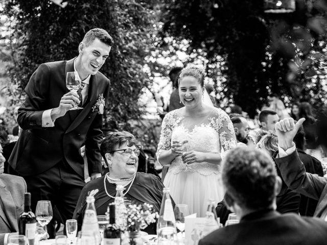 Il matrimonio di Alex e Valentina a Gambettola, Forlì-Cesena 78