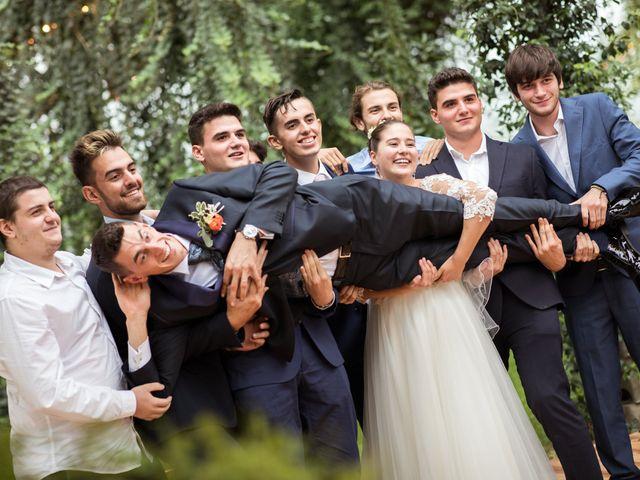 Il matrimonio di Alex e Valentina a Gambettola, Forlì-Cesena 79