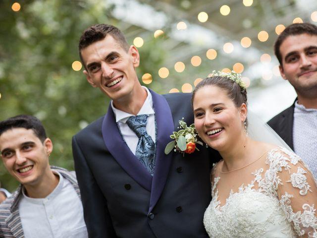 Il matrimonio di Alex e Valentina a Gambettola, Forlì-Cesena 80