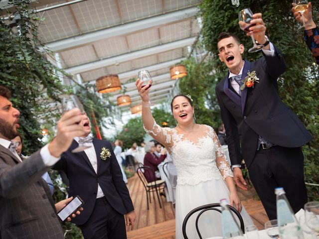 Il matrimonio di Alex e Valentina a Gambettola, Forlì-Cesena 81