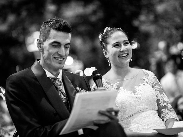 Il matrimonio di Alex e Valentina a Gambettola, Forlì-Cesena 82