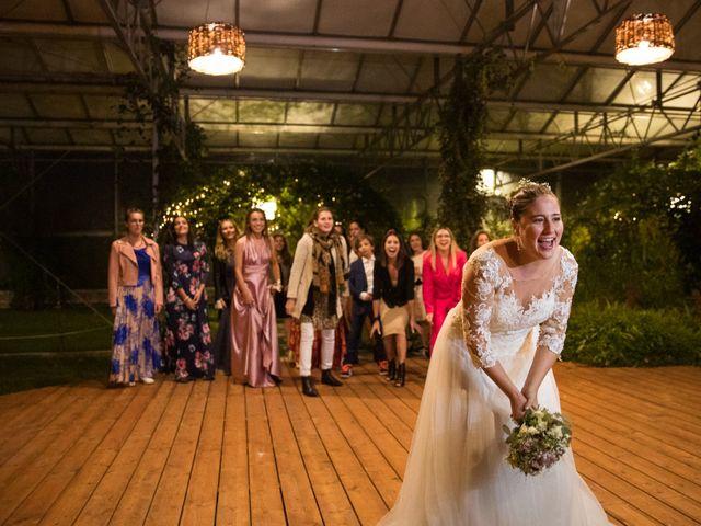 Il matrimonio di Alex e Valentina a Gambettola, Forlì-Cesena 83
