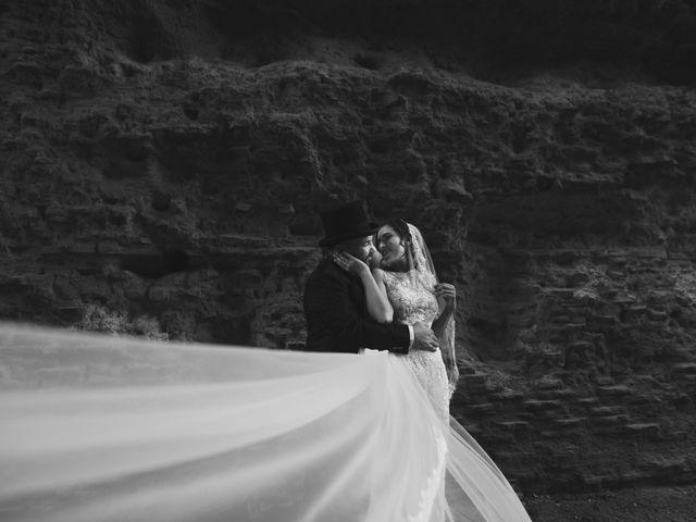 Le nozze di Alfonsina e Basilio