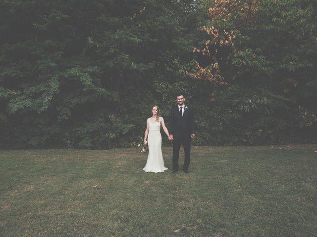 Il matrimonio di Daniele e Alice a Paciano, Perugia 22