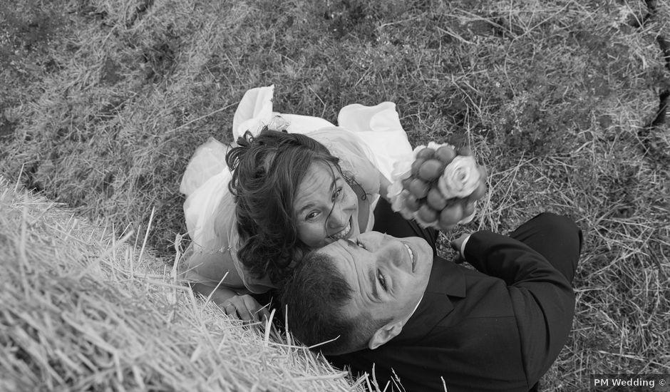 Il matrimonio di Mirko e Silvia a Correggio, Reggio Emilia