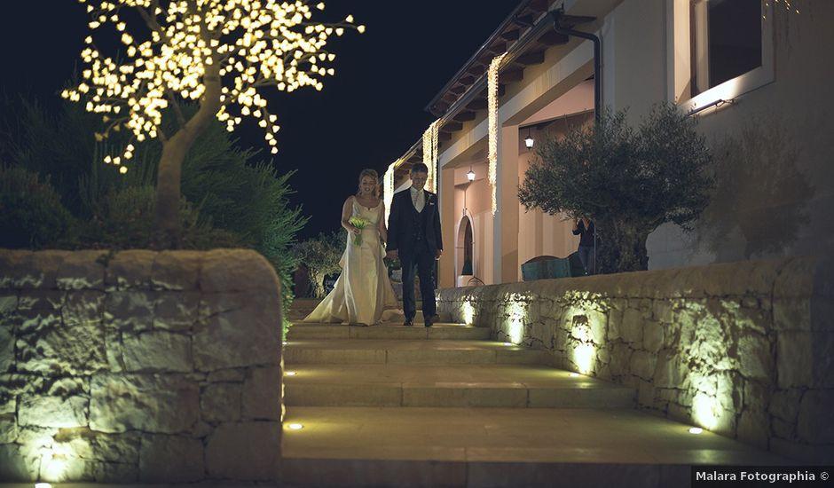 Il matrimonio di Fabio e Mariagrazia a Reggio di Calabria, Reggio Calabria