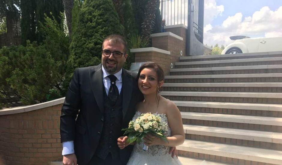 Il matrimonio di Giuseppe e Michela a Banzi, Potenza