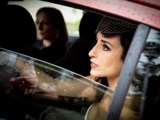 Le nozze di Mariam e Emiliano 1