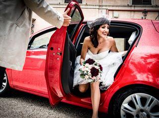 Le nozze di Mariam e Emiliano 2