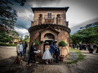 Le nozze di Mariam e Emiliano 3