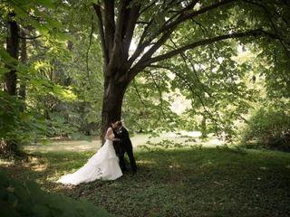 Le nozze di Luca e Michela 1