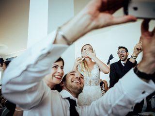 Le nozze di Antonello e Cecilia 3