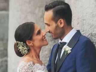 Le nozze di Adriana e Salvatore 3