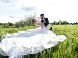 Le nozze di Angelica e Alessio