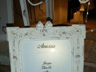 Le nozze di Angelica e Alessio 1