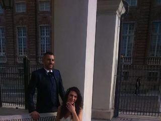 Le nozze di Cristina e Elio  2