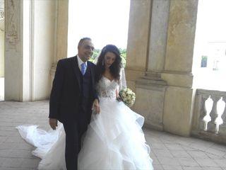 Le nozze di Cristina e Elio  3