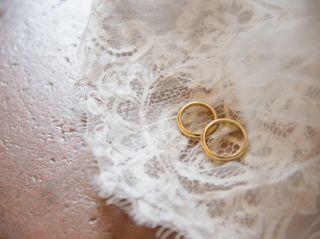 Le nozze di Irene e Marco 1