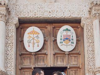 Le nozze di Giuseppe e Raffaella  1