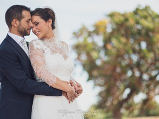 Le nozze di Giuseppe e Raffaella