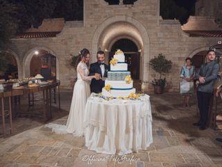 Le nozze di Giuseppe e Raffaella  3
