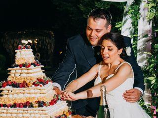 Le nozze di Manuela e Alessio 1