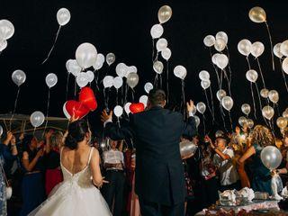 Le nozze di Manuela e Alessio 2