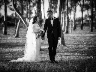 Le nozze di Mariangela e Gaspare 1