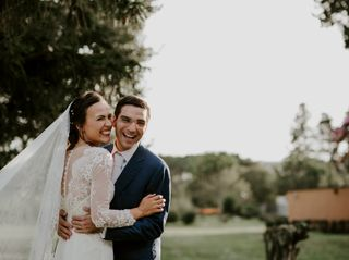 Le nozze di Cecilia e Francesco