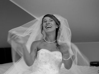 le nozze di Carolina e Mirko 1