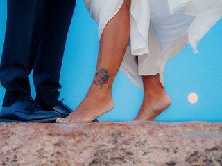 Le nozze di Cristina e Gennaro 1