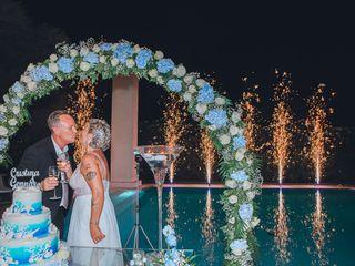Le nozze di Cristina e Gennaro 2