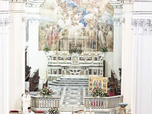 Il matrimonio di Liberato e Catherine a Gioia Sannitica, Caserta 18