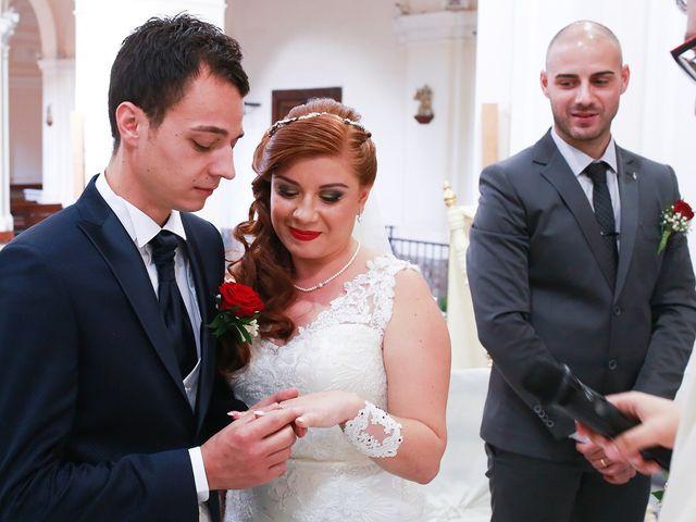 Il matrimonio di Liberato e Catherine a Gioia Sannitica, Caserta 19