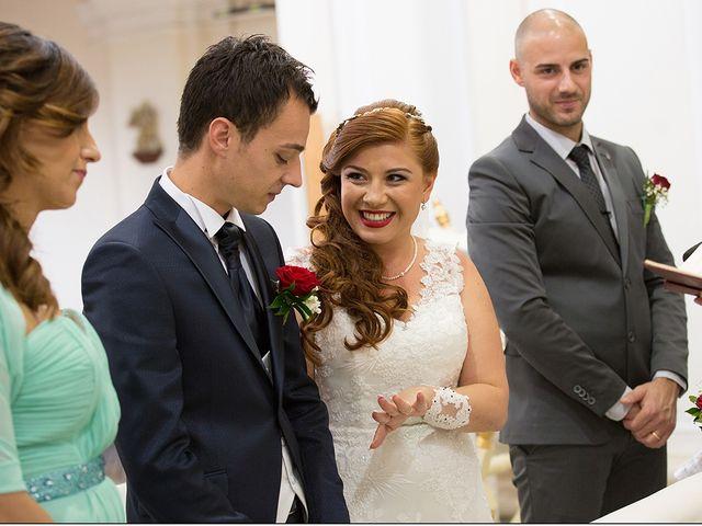 Il matrimonio di Liberato e Catherine a Gioia Sannitica, Caserta 20