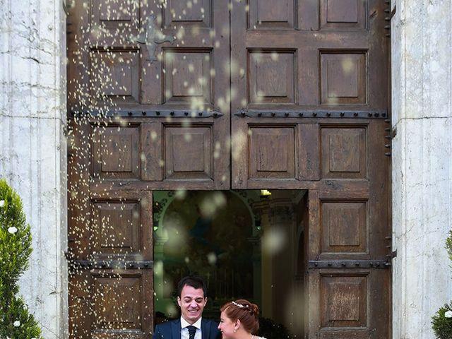 Il matrimonio di Liberato e Catherine a Gioia Sannitica, Caserta 21