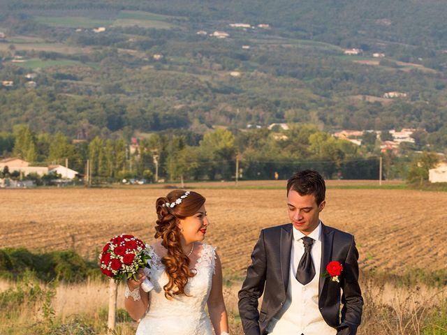 Il matrimonio di Liberato e Catherine a Gioia Sannitica, Caserta 22